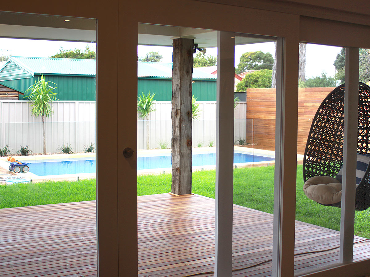Key Constructions SA Home Extension Sunshine Avenue