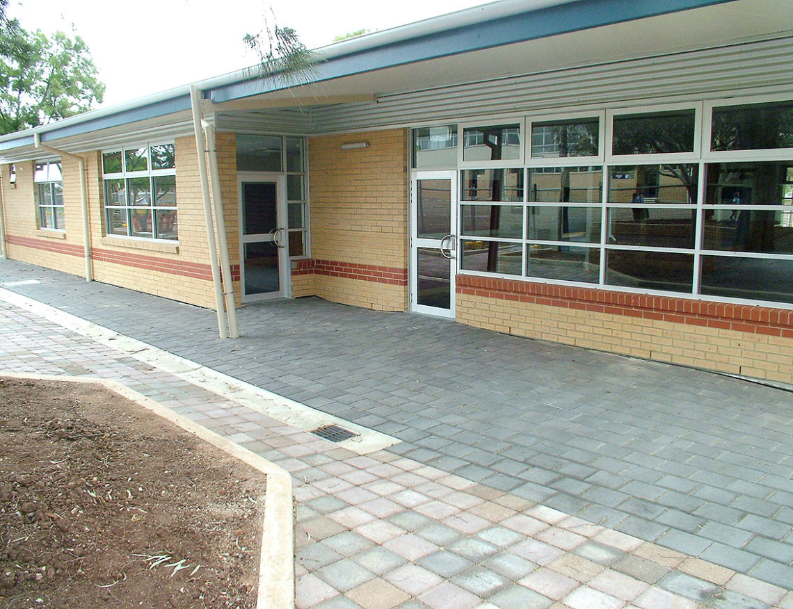 Key Constructions SA Morphett Vale Senior Primary School Design & Build