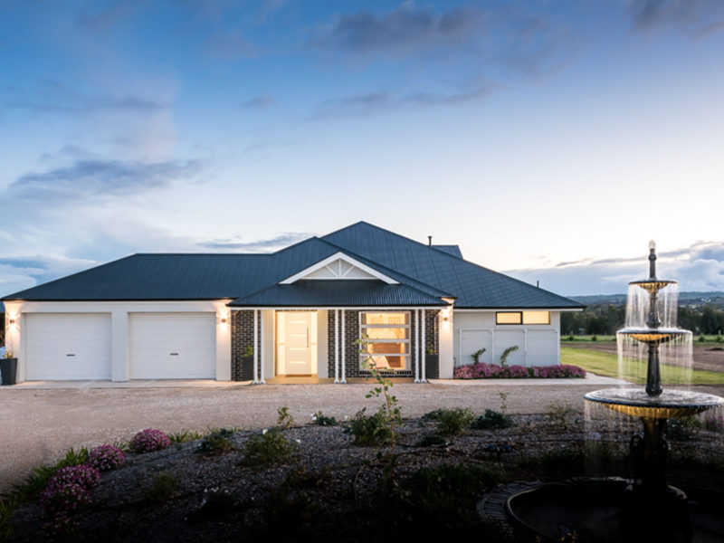 Key Constructions Architecturally Designed Home Renovation Strathalbyn
