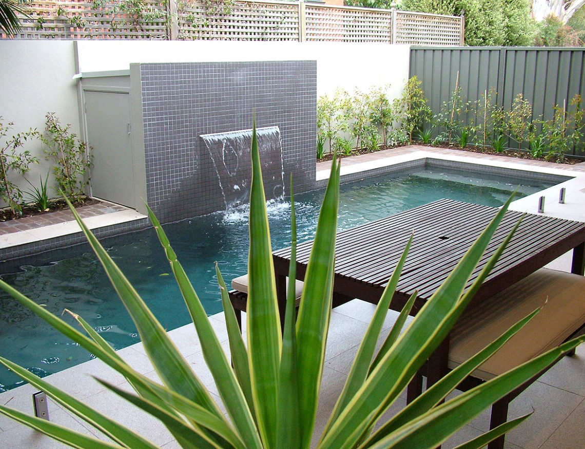 Key Constructions SA Integrated Pool Design & Construction