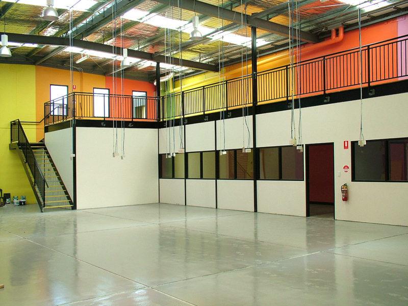 Key Constructions SA - Ware Street Commercial Warehouse